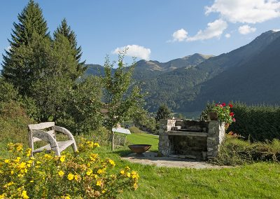 Relax with stunning views